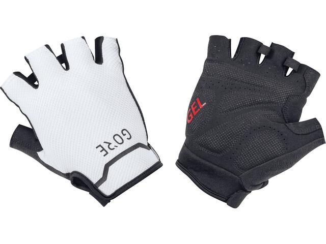 GORE WEAR C5 Handsker, black/white